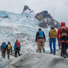 La Magia de Los Glaciares y El Chaltén