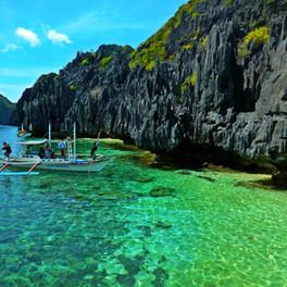Manila y Playas de Cebú, Bohol y Palawan