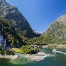 Nueva Zelanda Mágica