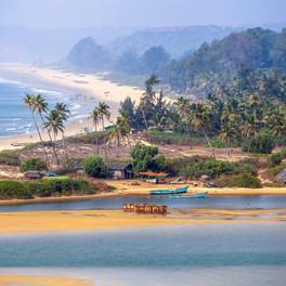 Extensión a Goa