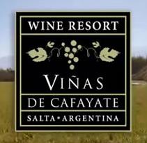 Experiencia Viñas en Cafayate Wine Resort