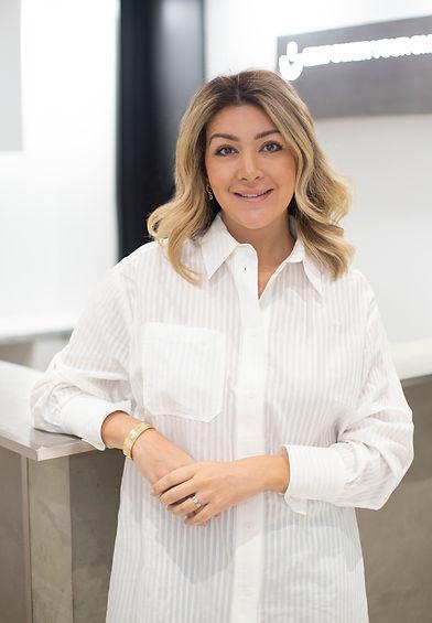 Dorsa Nia New York Dentist