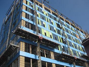 Commercial Carpentry Philadelphia
