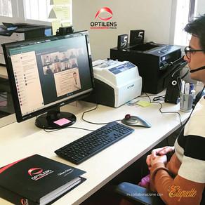 Corso online sul Bon Ton del Servizio Clienti per il Gruppo Shamir