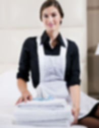 Housekeeping Finishing School Etiquette Italy Simona Artanidi