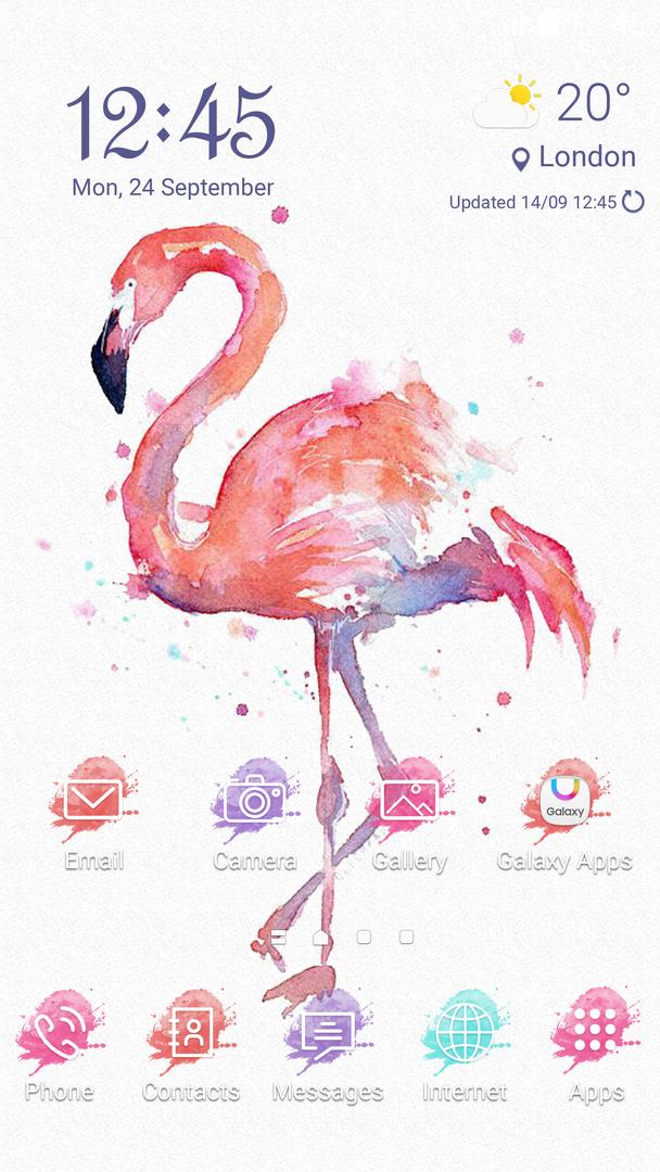 flamingo_lockscreen.png