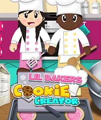 Lil Bakers Cookie Creator