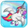 Fly Fat Unicorn Game App