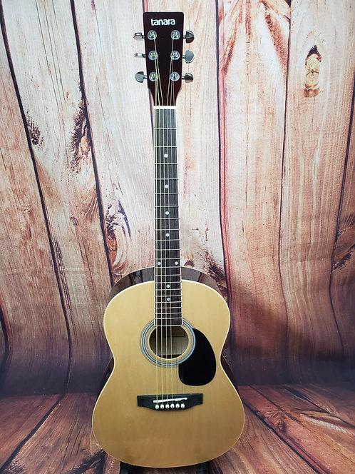 Tanara TD-34 3/4 Size Guitar