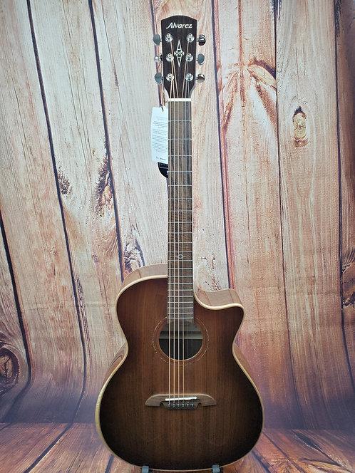Alvarez AGW77CEARSHB Acoustic-Electric