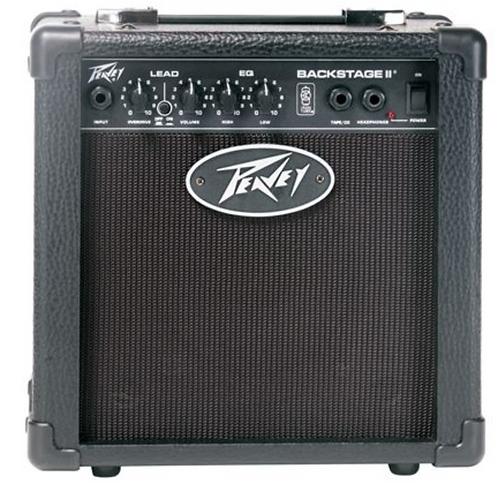 Backstage® Guitar Combo Amp