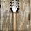 Thumbnail: Kingston Semi Hollowbody Electric Guitar