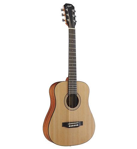 Austin AM30DSS Travel Guitar