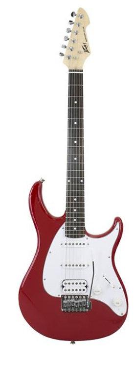 Raptor® Plus Red Electric Guitar