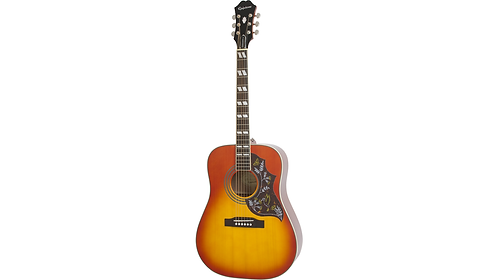 Epiphone Hummingbird Pro Acoustic-Electric