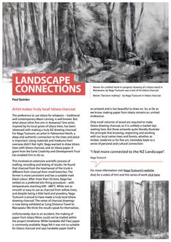 Northland Totara Working Group  Newsletter Aug 2020