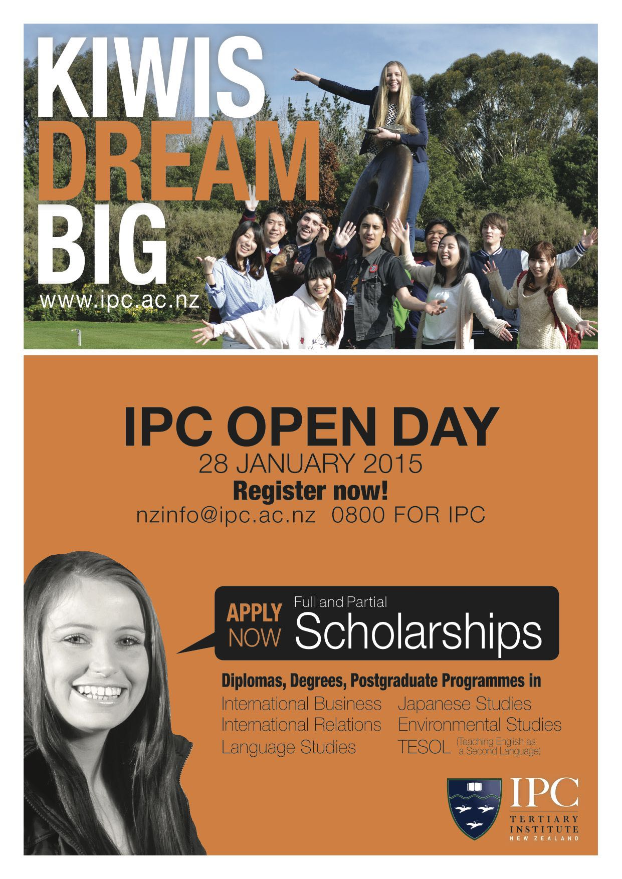 Flyer_openday_2015