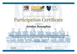 DTP_certificate_nzirp_2012