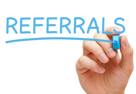 How to Ask for a Client Referral...Confidently!