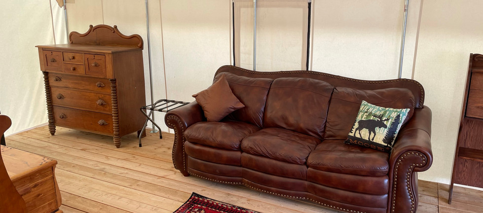 Beaver Dam Couch