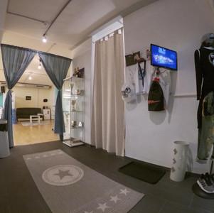 Studio Eingang
