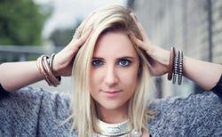 Stephanie Nigg