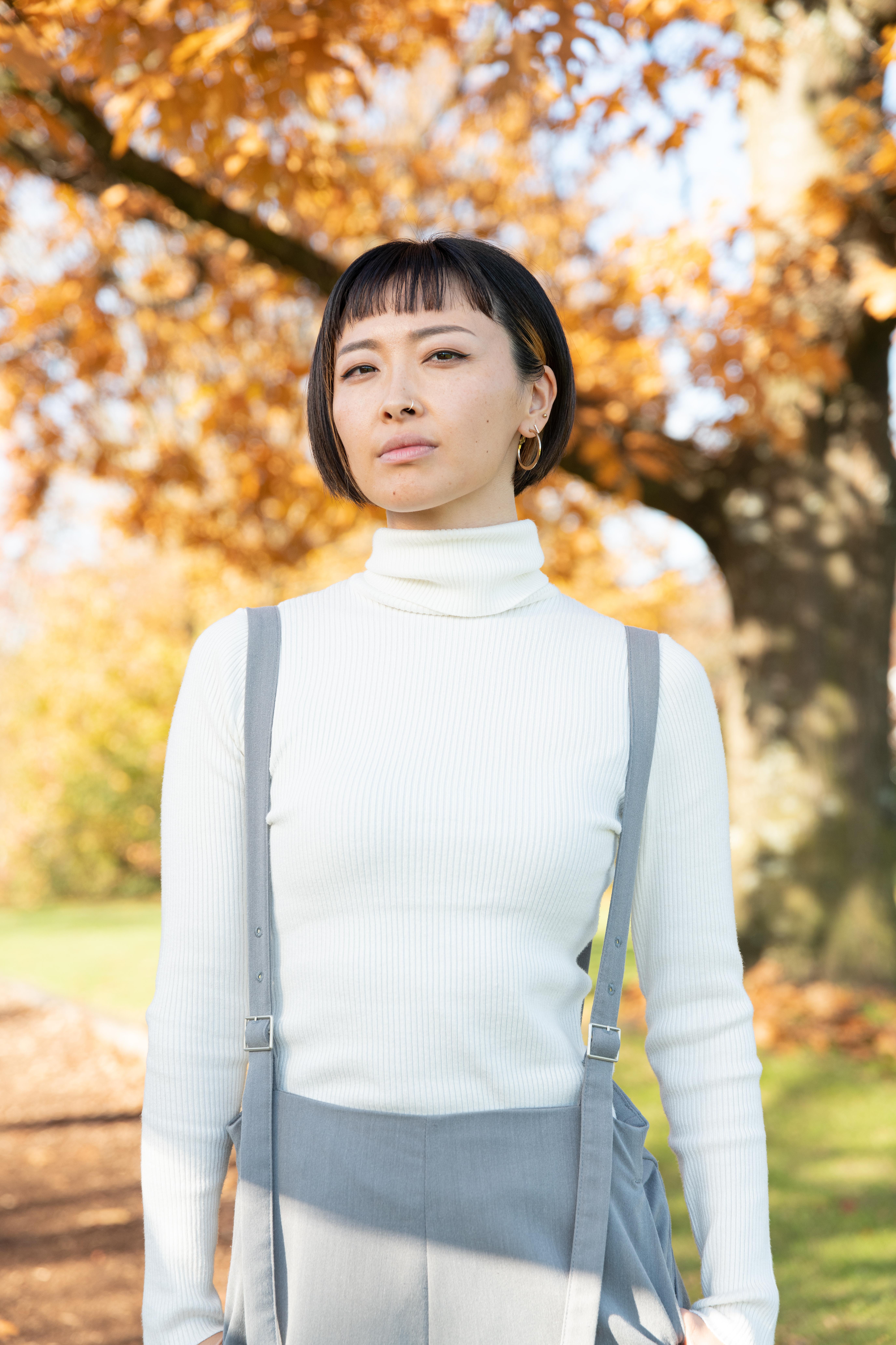 Ami Yasuhara Di Muro
