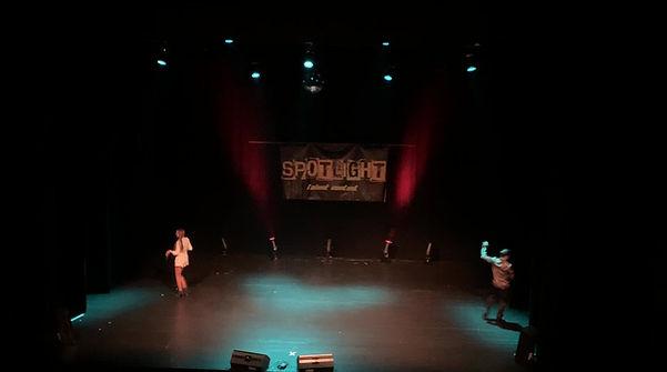 ONEunity & Gravity Spotlight Talent Contest
