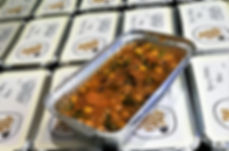 The Food Shop homemade ready meals