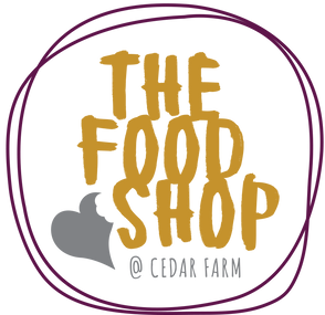 The Food Shop logo