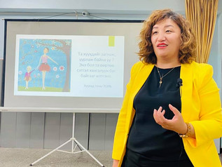 """Teachers have participated """"Key to Modern Children's psychology"""" lecture"""