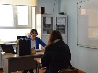 Parent-Teacher Meeting is held successfully