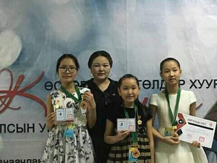 """Students competed in the 15th annual """"Classica"""" Junior Pianists Competition"""