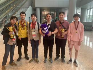 Суралцагчид Бээжинд зохиогдсон Global Scholar's Cup-д амжилттай оролцлоо