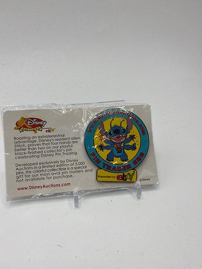 Stitch Pin Trader 626 eBay LE 5000 Pin Lilo and Stitch Auctions