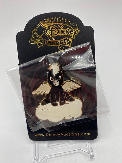 Baby Pegasus LE 250 Pin Fantasia Black Cloud Auctions