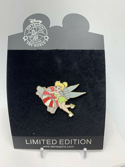Tinker Bell Candy LE 250 Pin Peppermint  Shopping Store Peter Pan