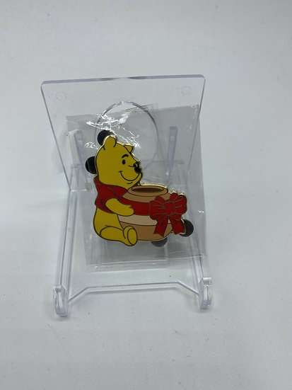 Winnie the Pooh Honey Pot Toys for Tots LE 400 Pin DSF DSSH GWP