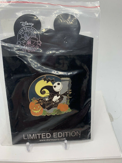 Nightmare Before Christmas Classics LE 250 Pin Jack NBC Shopping Store