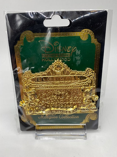 Loveliest Trading Event Diecast Marquee LE 200 Pin DSF DSSH Mickey Minnie