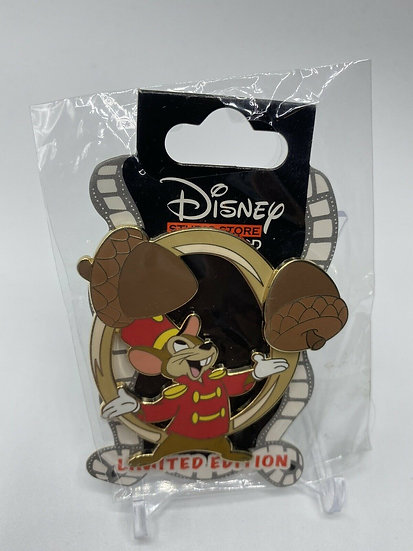 Timothy Acorn Mice Series LE 300 Pin DSF DSSH Dumbo Mouse
