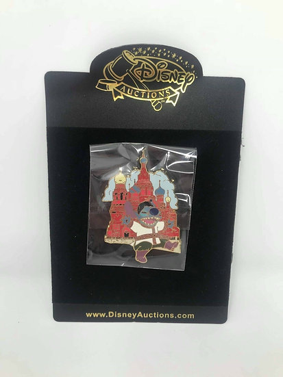 Stitch Around the World Russia LE 100 Pin Auctions