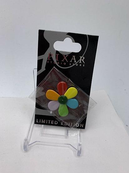 Bing Bong Flower Pixar Studio Store LE Pin Inside Out