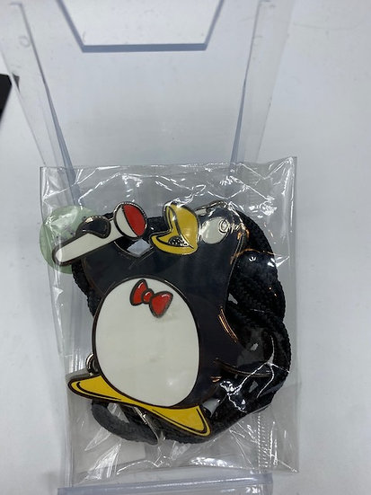 Wheezy WDI Bolo Lanyard LE 250 Pin Toy Story Penguin