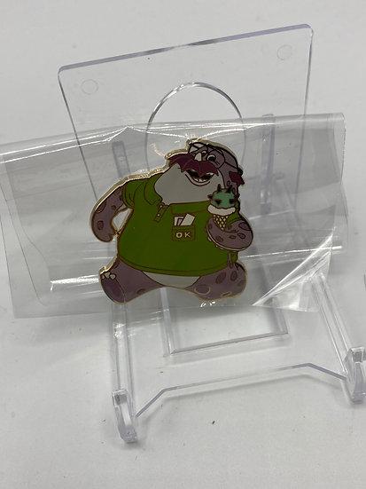 Don Carlton Pin Trader's Delight PTD LE 300 DSF DSSH Monsters University