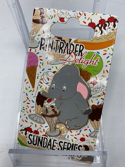 Baby Dumbo Pin Trader's Delight PTD LE 300 Pin DSF DSSH GWP