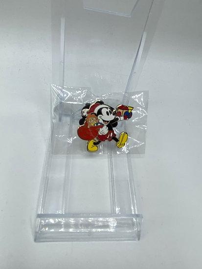 Santa Mickey Toys for Tots LE 400 Pin DSF DSSH