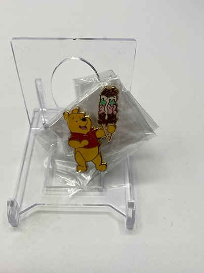 Winnie the Pooh Pin Trader's Delight LE 300 DSF DSSH GWP
