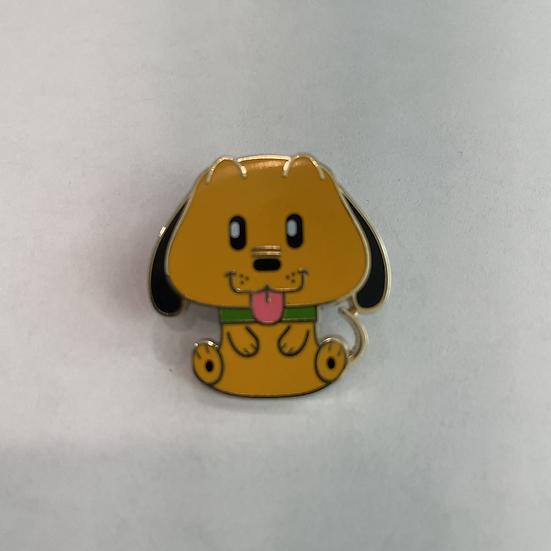 Pluto WDI Adorbs! LE 300 Mickey & Friends Mystery Box Pin