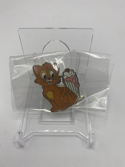 Oliver & Company Pin Trader's Delight PTD LE 300 DSF DSSH GWP